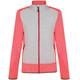 Dare 2b Immerge Core Stretch Jacket Women Neon Pink/Ash Grey Marl